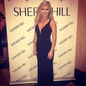 Sherri Hill Size 2